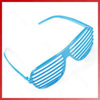 Sunglasses Shutter Stronger Shades Glasses Retro Club Party Rave Hip Fashion New