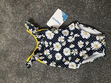 Mayoral Baby Girl Swimming Costume Bnwt 0-3 months up to 68cm