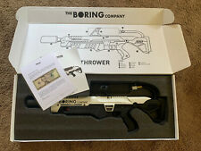 ORIGINAL Not-A-Flamethrower The Boring Company - USED #17,933