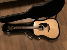 Takamine GD51-NAT Dreadnought Acoustic mit Koffer