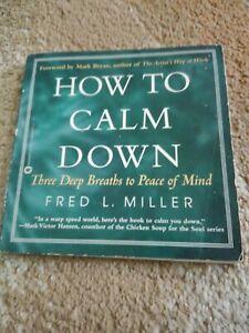 Calming Book