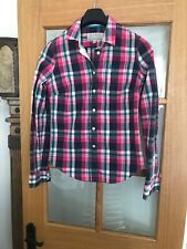 Jack wills shirt /top size 10