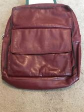 Sling Back Pack Genuine Leather Red One Shoulder Chest Bag  ALDO