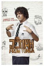 Jonah from Tonga TV Show Poster 17x11