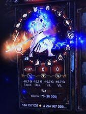 Diablo 3 ps4 Set Monk