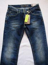 100% Camp David Herren Jeans, Modell; Denim HW Blue used ;W 32 L36