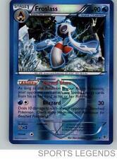 2013 pokemon Plasma Blast reverse rare Froslass 23/101