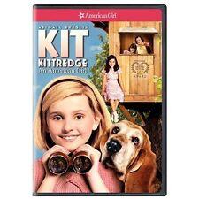 Kit Kittredge: An American Girl (DVD, 2008) NEW