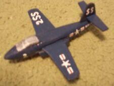 Built 1/144: American DOUGLAS F3D SKYKNIGHT Aircraft US Navy
