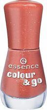 VERNIS A ONGLES 116 GORGEOUS BLING BLING 8ml COLOUR & GO - ESSENCE Nail Polish