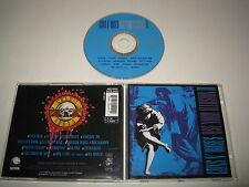 GUNS N'ROSES/USE YOUR ILLUSION II(GEFFEN/GED 24420)CD ALBUM