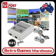 621 games in 1 Retro Classic Mini 8Bit NES Console HDMI output with 2 Controlers