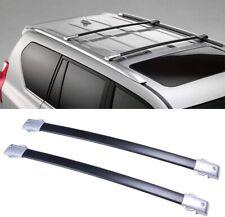 Roof Rail Rack Cross Bars Crossbars Fit for Lexus J150 GX GX400 GX460 2009-2020