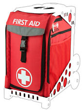 Zuca Sports Insert Bag - First Aid - No Frame