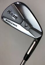 Callaway Golf RAZR X MUSCLEBACK Single 6 IRON Right KBS GRAPHITE TOUR STIFF - FS