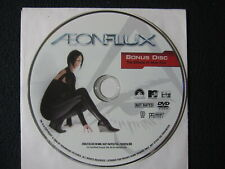 Aeon Flux Bonus Disc - The Effects of Aeon Flux [Dvd]