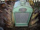 """1920 Midwest Utilitor """" Traktor """" Antique Garden Tractor Complete Very Cool ! !"""