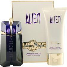 Alien Eau de Parfum Spray 2 oz & Radiant Body Lotion 3.5 oz Travel Offer