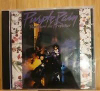 Prince And The Revolution - Purple Rain (Cd)