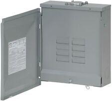 Eaton Cutler-Hammer 125 Amp 6-Space 12-Circuit Outdoor Main Lug Load Center