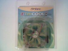 Antec 92mm 3-Speed Double Ball-Bearing TRICOOL PC Fan