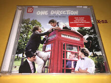 ONE DIRECTION cd TAKE ME HOME hits LIVE WHILE WERE YOUNG kiss you LITTLE THINGS