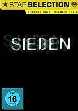 Sieben von David Fincher | DVD | Zustand gut