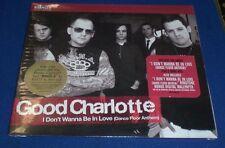 I Don't Wanna Be In Love Good Charlotte~NEW~Ringle CD Single Ringtone~FAST SHIP!