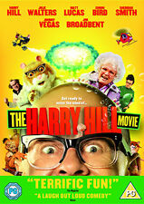 THE HARRY HILL MOVIE (RENTAL) - DVD - REGION 2 UK