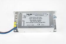 rasmi Electronics LTD 3g3jv PFI 1010-e Individual Fase RFI Filtro 10a, 250vac