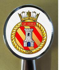 HMCS QUADRA LETTER OPENER