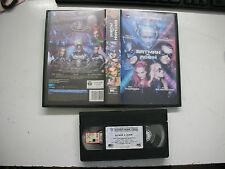 BATMAN & ROBIN 1997 VHS italiano