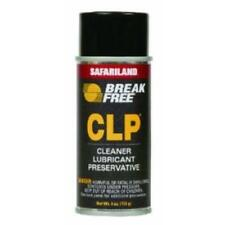 Break Free CLP-2 CLP Multi-Purpose Gun Cleaner & Preservative 4 Oz Aerosol Can