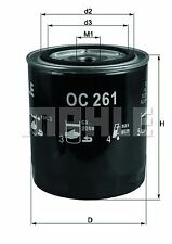 Mahle Oil Filter OC261 (Rover Group) CUSTOMER RETURN