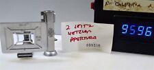 #9596 Pair of Leitz camera viewfinders