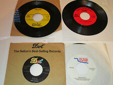 COUNTRY BOP Lot of 4 VG+ C157