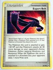 Pokemon Cards EXPERT BELT 87/99 PLATINUM ARCEUS UNCOMMON (E)
