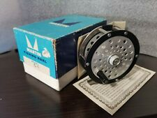 Martin Fly Reel Model 64 Classic Fly Tackle Fishing used Original Box excellent