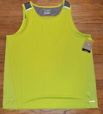 Tek Gear Tank Top Sleeveless Tee Athletic Shirt Men's Size XL T-Shirt Drytek