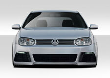 99-05 Volkswagen Golf R Look Duraflex Front Body Kit Bumper!!! 109475