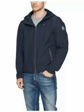 Tommy Hilfiger Mens Support Soft Shell Jacket Size Small