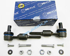 Meyle 2x Extremo Barra Tensora reforzado VW PASSAT 3b/3bg 3b5/3b6 1160208228/