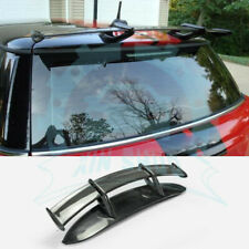 For Mini cooper R56 Ver.2.11/2.12 2006-2013 Carbon+FRP Roof Window Visor Spoiler