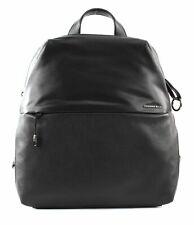 Mandarina Duck Athena Backpack Black