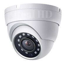Hikvision Compatible Analog CCTV 2MP TVI Dome Camera 2.8mm Wide Angle