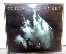 Gensis 2 CD Seconds Out , 9002-0, 1987