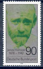 STAMP / TIMBRE ALLEMAGNE GERMANY N° 820 ** JAMUSZ KORCZAK NE HENRYK GOLDSZMIT