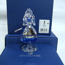 Swarovski Alice, Disney Character Crystal Authentic MIB 5135884