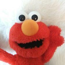 Hasbro Tickle Me Elmo Plush Toy Red