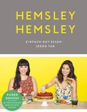 Hemsley und Hemsley von Jasmine Hemsley und Melissa Hemsley, UNGELESEN